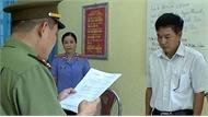 Vụ gian lận thi cử ở Sơn La: Khai trừ 8 cán bộ bị truy tố ra khỏi Đảng