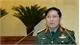 Bộ trưởng Quốc phòng: Xây dựng lực lượng dự bị động viên tinh gọn, hiệu quả