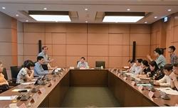 Quy định rõ trách nhiệm bảo đảm quyền lợi cho người lao động là dự bị động viên tại các DN