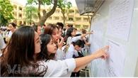 Bộ Giáo dục sẽ phân tích kết quả thi THPT trước khi công bố