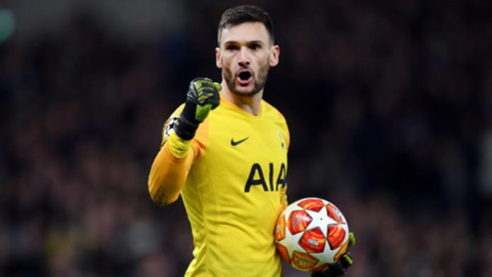 Đội trưởng Lloris: Tottenham cần vô địch để ghi dấu vào lịch sử Champions League