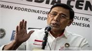 Indonesia tiết lộ danh tính quan chức nằm trong mục tiêu bị ám sát
