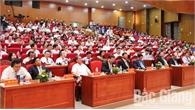Bắc Giang: Khai mạc Diễn đàn kinh tế sản xuất, tiêu thụ vải thiều và quảng bá các sản phẩm văn hóa, du lịch, nông sản năm 2019