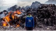 Đông Nam Á quyết tẩy chay rác của phương Tây