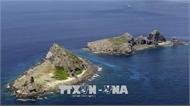 Nhật Bản đề xuất tổ chức họp 2+2 với Trung Quốc