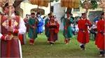 Traditional celebration of Doan Ngo festival reproduced in Hanoi