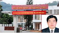 Bị triệu tập liên quan đến gian lận điểm thi, Giám đốc Sở GD&ĐT Sơn La thừa nhận sai rồi lại thay đổi lời khai