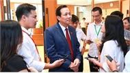 Bộ trưởng Đào Ngọc Dung: Người lao động sẽ được chọn quyền nghỉ hưu sớm