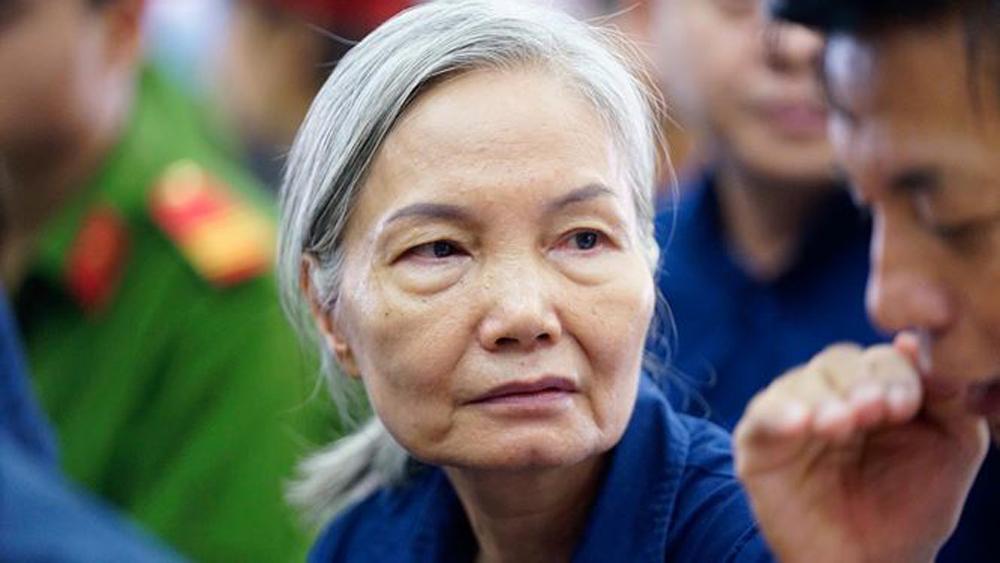 """Vũ """"nhôm"""" DongABank, Trần Phương Bình, chiếm đoạt tài sản,"""