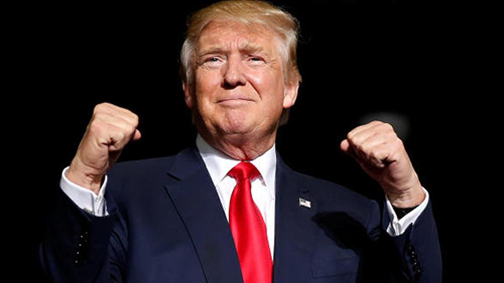 Ông Trump có nhiều cơ hội tái đắc cử Tổng thống Mỹ