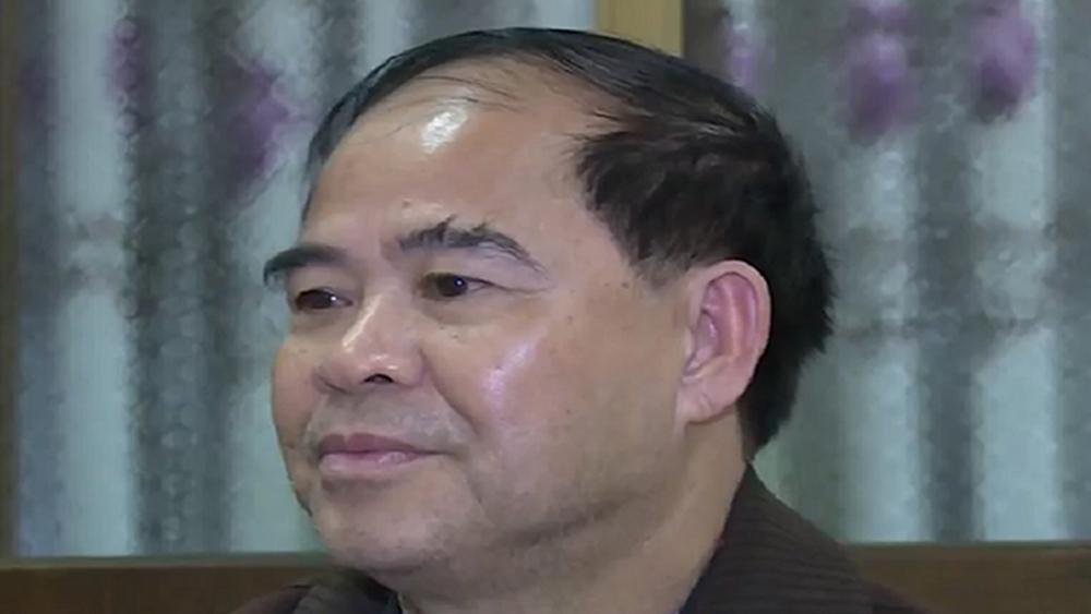 truy tố, nguyên Hiệu trưởng, dâm ô , học sinh , Trường Phổ thông dân tộc nội trú, Thanh Sơn