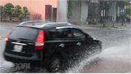 Bắc Bộ mưa lớn diện rộng, trời mát mẻ