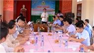 Hội thảo chia sẻ kinh nghiệm xây dựng thôn nông thôn mới kiểu mẫu