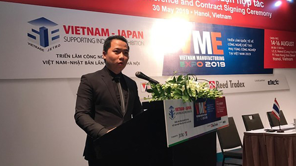 doanh nghiệp Nhật Bản,  mở rộng kinh doanh,  Việt Nam, môi trường đầu tư,