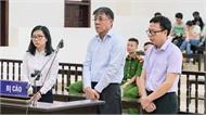 """Nguyên Phó Tổng Giám đốc PVEP khai nhận 200 triệu đồng """"như một món quà"""""""