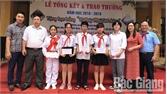 TP Bắc Giang: Doanh nghiệp Thuận Việt ủng hộ 1 tỷ đồng cho quỹ khuyến học xã Tân Mỹ