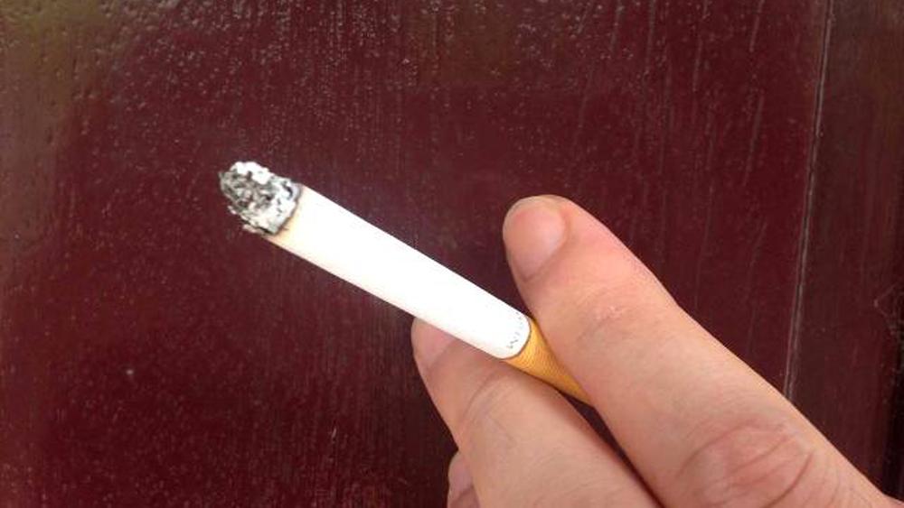 thuốc lá, tử vong do thuốc lá, các bệnh phổi liên quan đến thuốc lá, WHO