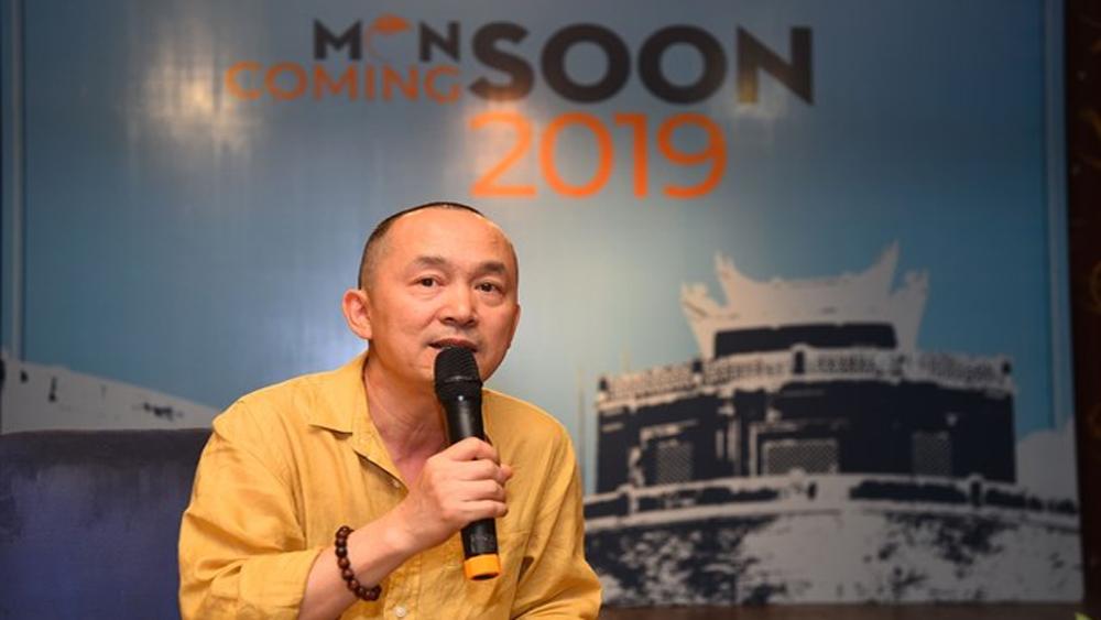 Vietnam, Monsoon Music Festival, biggest music festival, historical significance, Vietnamese Grammy, Devotion Awards