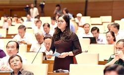 Đại biểu Leo Thị Lịch: Chính sách phải gắn liền với thực tiễn