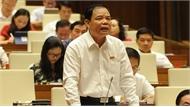 Bộ trưởng Nguyễn Xuân Cường: Nỗ lực giữ 94% đàn lợn sạch không lây lan dịch tả châu Phi