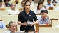 Đại biểu Quốc hội cảnh báo sự xuống cấp đạo đức, nhân cách xã hội