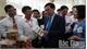 Bắc Giang: Hơn 500 điểm cân, với gần 1 nghìn thương nhân đến thu mua vải thiều