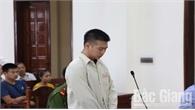 Lĩnh án 14 năm tù vì thói côn đồ