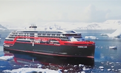 Tàu chạy bằng nhiên liệu làm từ xác cá ở Na Uy