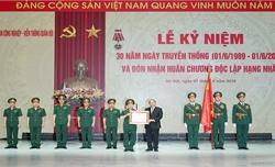 Thủ tướng Nguyễn Xuân Phúc: Đến 2025, Viettel cần đạt mục tiêu đứng trong nhóm 10 doanh nghiệp viễn thông lớn nhất thế giới