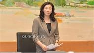 Trưởng Đoàn Đại biểu Quốc hội tỉnh Bắc Giang Lê Thị Thu Hồng: Cần có lộ trình khi tăng tuổi nghỉ hưu