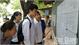 Hơn 16,3 nghìn thí sinh bước vào ngày thi đầu tiên kỳ thi tuyển sinh vào lớp 10 THPT năm học 2019-2020