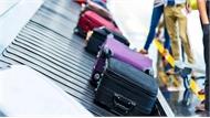 Tiếp viên bắt quả tang đạo chích lục trộm hành lý trên máy bay