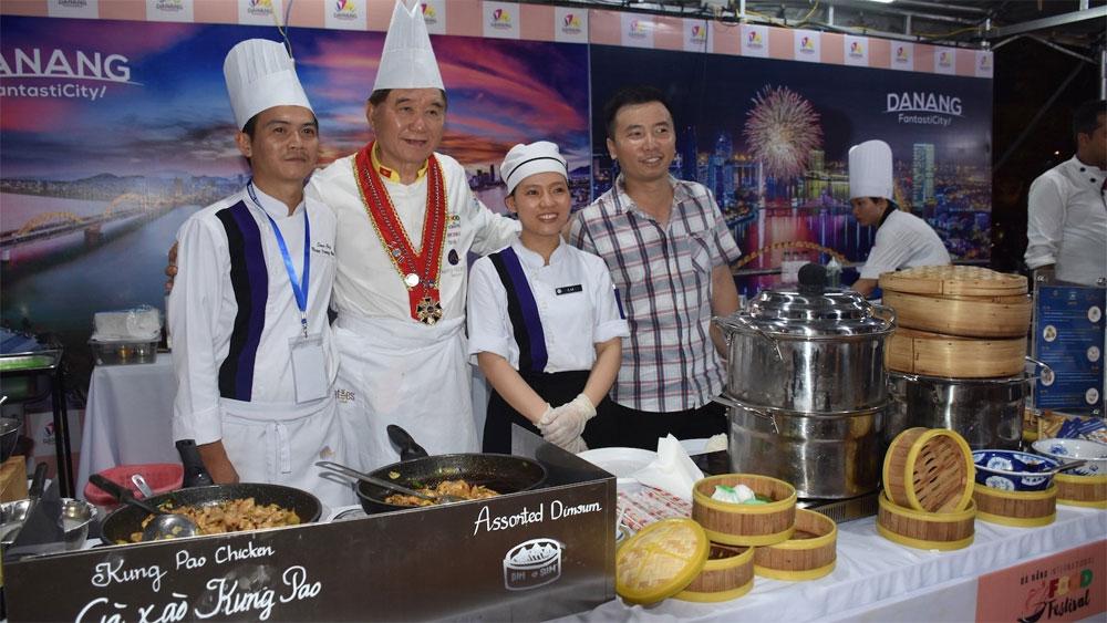 Độc đáo, Lễ hội ẩm thực quốc tế Đà Nẵng 2019,  Hương vị quê hương