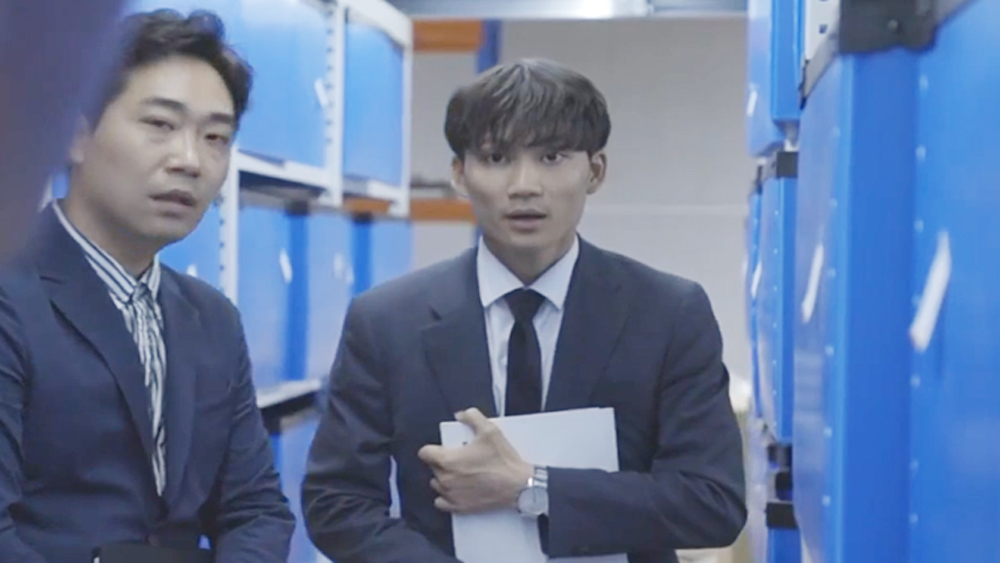 Vietnamese student lands lead role in South Korean sitcom