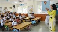 Chuẩn bị triển khai chương trình giáo dục phổ thông lớp 1 mới