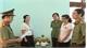 Gian lận điểm thi ở Sơn La: Công an tạm giữ hơn 2,4 tỷ đồng và nhiều tang vật
