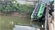 Xe khách lao xuống sông ở Thanh Hóa: Nạn nhân tử vong quê ở Bắc Giang