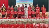 Phụ nữ TP Bắc Giang tích cực bảo vệ môi trường, chống rác thải nhựa