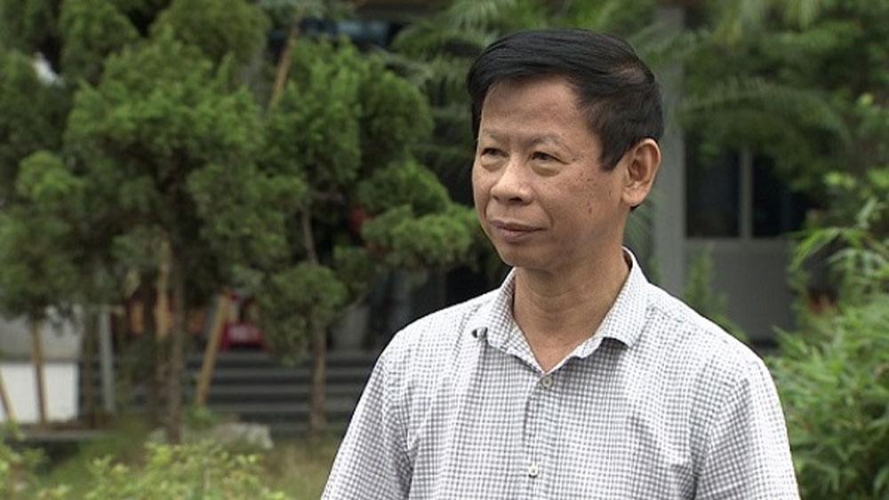 Tiến sĩ Đặng Kim Sơn, nguyên Viện trưởng Viện Chính sách và Chiến lược nông nghiệp, PTNT.