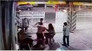 An Giang: Khởi tố hai chiến sĩ công an đánh hàng xóm nhập viện