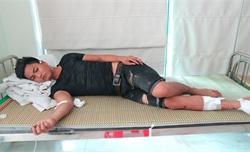 Xe khách Bắc Giang lao xuống sông ở Thanh Hóa: Lái xe nói do buồn ngủ