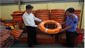 Lục Nam chuẩn bị đủ vật tư, nhân lực phòng, chống lụt bão
