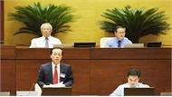 Bộ trưởng Bộ Xây dựng Phạm Hồng Hà: Chưa kiểm soát tốt quy hoạch đô thị