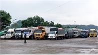Xuất khẩu hơn 110 tấn quả vải qua Cửa khẩu Quốc tế đường bộ số 2 Kim Thành (Lào Cai)