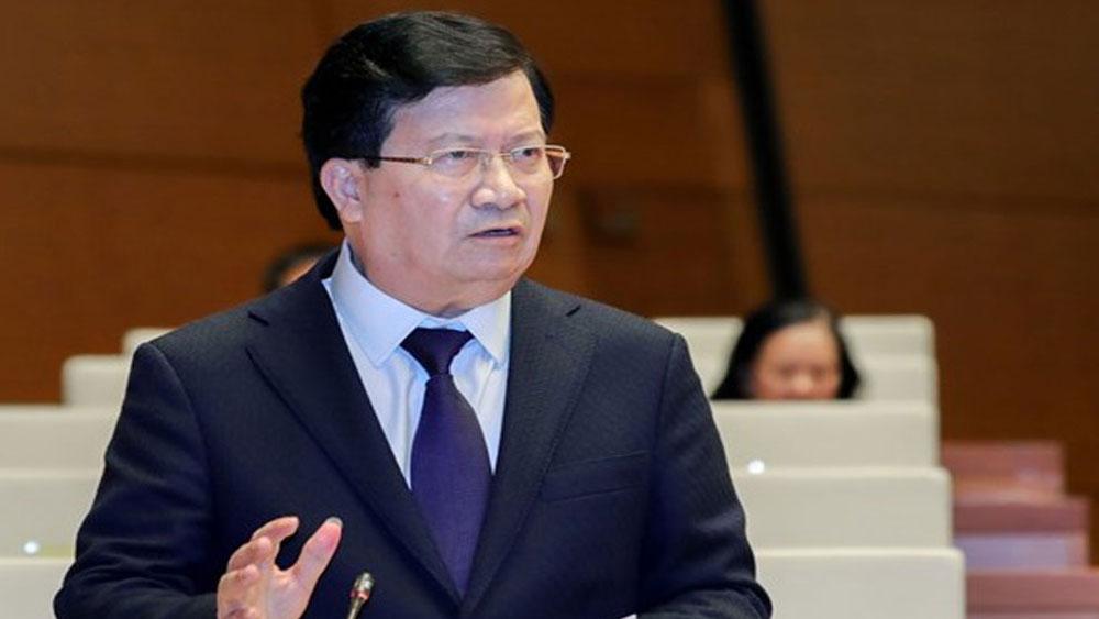 Phó Thủ tướng Trịnh Đình Dũng: Xử lý nghiêm các quy hoạch điều chỉnh tuỳ tiện