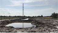 Kiên Giang: Ba trẻ bị đuối nước trong công trình đang thi công