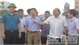 Chủ tịch UBND tỉnh Nguyễn Văn Linh: Bảo đảm tiến độ hoàn thành xây dựng đường vành đai IV (Hà Nội)
