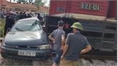 Khắc phục tai nạn đường sắt ở thị trấn Vôi: Huy động tổ tự quản trực tại đường ngang