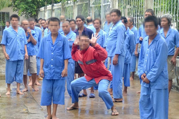 Bắc Giang, án mạng, người tâm thần