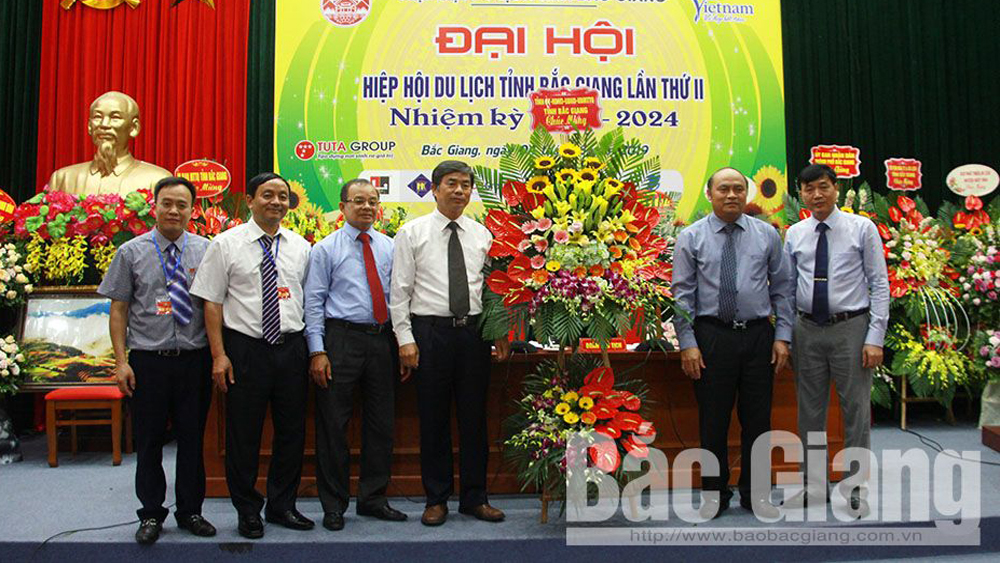 Bac Giang enhances linkage and cooperation to boost up tourism development